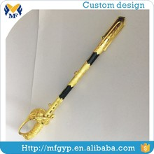 Hot sale quality personalized logo mini sword katana
