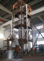 3000 Sulphur Condensing Granulating Tower
