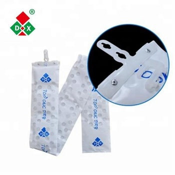 Air Drying Container Desiccant / Cargo Dry Packs