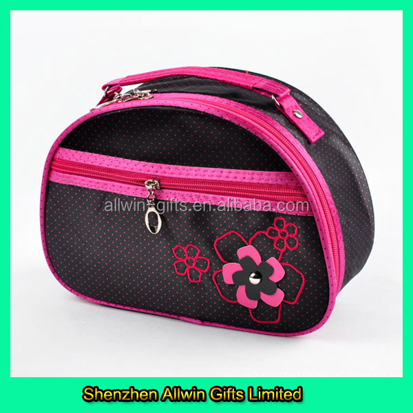 Wholesale New Portable Small Cute Cosmetic Bag
