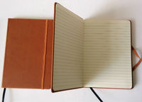 The rich binding notebook 2014, with a PU cover,easy-to-clean and stain resistant
