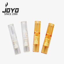 high efficient resin disposable plastic cigarette filter tips