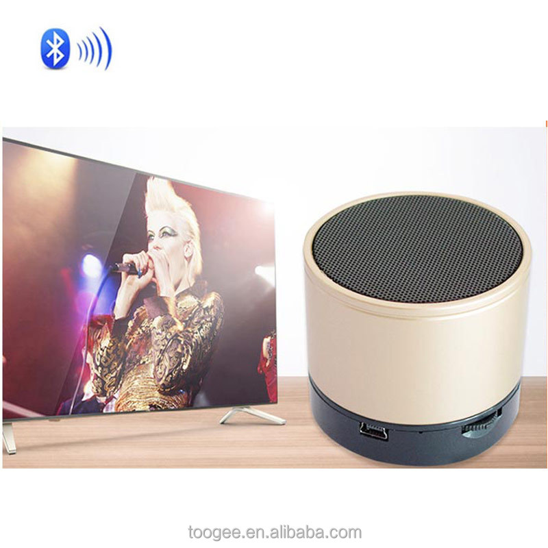 anytime anywhere music player mini multifunctional bluetooth speaker