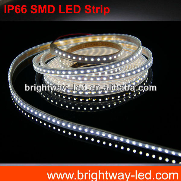best selling promotional price smd3528 4.8w 2400k warm white led strip