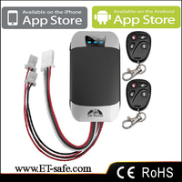 gps tracker gps tracking ! Mini car Vehicle GPS Tracker with Cut off fuel / Stop engine / GSM SIM alarm