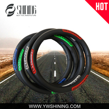 2016 NEW MODEL PVC PU CAR STEERING WHEEL COVER