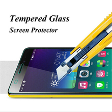 "5.5"" K50-T5 A7000 Amazing 2.5D 0.3mm Anti-Explosion for Lenovo K3 Note Tempered Glass Screen Protector"