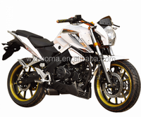 Powerful sport motorcycle 150/200/250cc KTM for Europe maketing