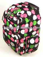 lady trolley laptop carrying bag