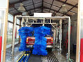 AUTOBASE- TT-121Automatic Tunnel car wash machine