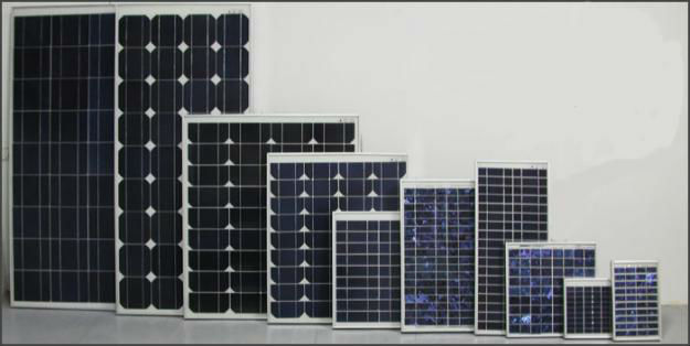 Good Quality Solar Panels With Replace Warranty.