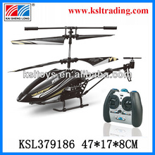 3.5ch r/c helicopter series for children