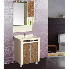 Made In China Superior Quality Modern Bathroom Vanity Cabinets
