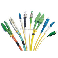 Fiber Optic Patch Cords Pigtail
