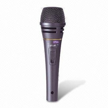 CAROL Professional STAGE Microphone sigma plus 1