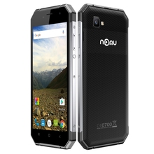 New products mobile phone NOMU S30 Triple Proofing Phone, 4GB+64GB, unlocked phone, dropshipping smartphone on sale