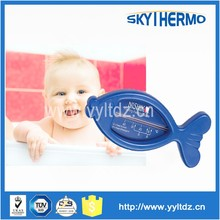 room strip pool water testing floating temperature plastic pp abs baby bath thermometer