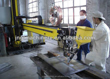 High Quality Industrial auto manipulator for pipe and tube welding