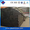 New 2016 product q235 high strength carbon steel square tube