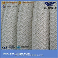 44mm Nylon Double Braid Rope Splice For Marine Rope