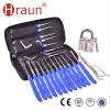 Premium 24Pcs Stainless Steel Lock Pick