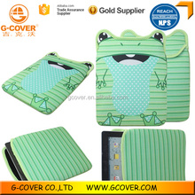 Cute 7 8 inch shockproof neoprene sleeve nextbook tablet case for kids