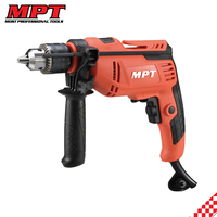MPT 550W 13mm Electric Impact Drill