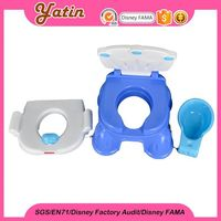 2015 Direct Factory! baby 3 in 1 potty