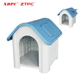 Different size wholesale recyled large dog house