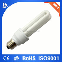 13W T4 2U Energy Saving Fluorescent
