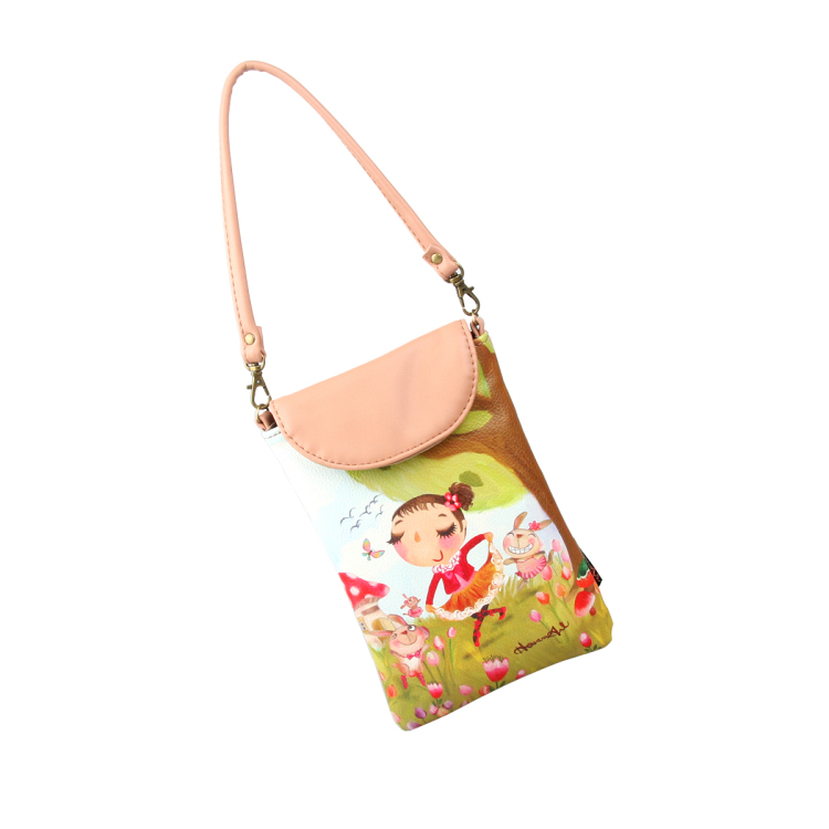 Made In China Fashionalbe 1pc Colorful Neoprene bags