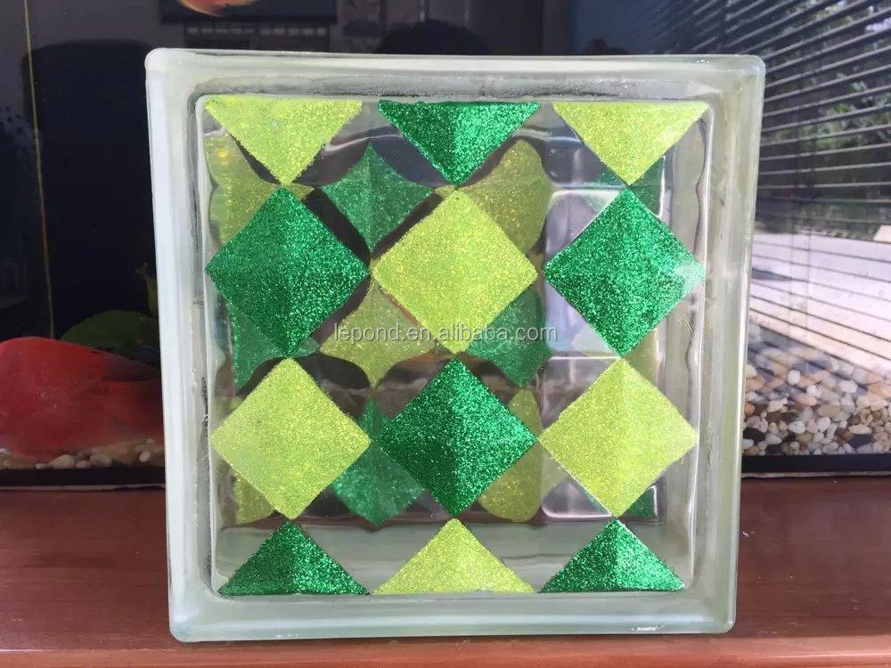Al por mayor hueco ladrillo de vidrio precios ladrillos - Ladrillos de vidrio precio ...