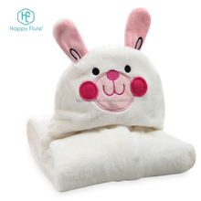 HF008 infant bamboo hooded baby towel baby cheap towel