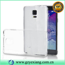 Yexiang New products for samsung galaxy S5 ultra thin clear tpu case