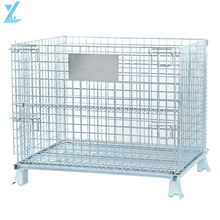 Heavy Duty Wire Baskets Used For Storage