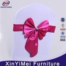 Hot Sell Christmas Gift spandex wedding chair cover