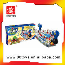 Hot-sell ball shooting game machines sale