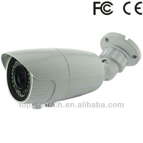 Professional CCTV Night vision waterproof Sony CCD Camera 1000tvl ir cut camera