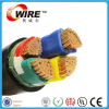 copper pvc pvc vv power cable in construction and real estate
