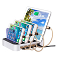 high quality charging station units for mobile phones and tablets