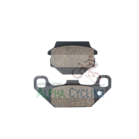 wholesale motorcycle disc brake pads AC142 for KAWASAKI-KXF 250/ KSF 250/ KEF300; SUZUKI-LT 250 RH/LT 500 RL AC142
