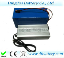OEM 48V 25ah 30ah 31ah lithium ion battery pack for motorcycle