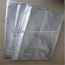Shandong boutique aluminum foil bag for packing seeds