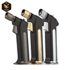 2017 New refillable gas butane cigar lighter