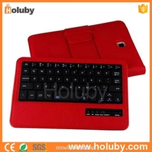 Chrismas Gift PC Tablet Detachable wireless Bluetooth Keyboard Case for Samsung Galaxy Tab A 8.0 T350
