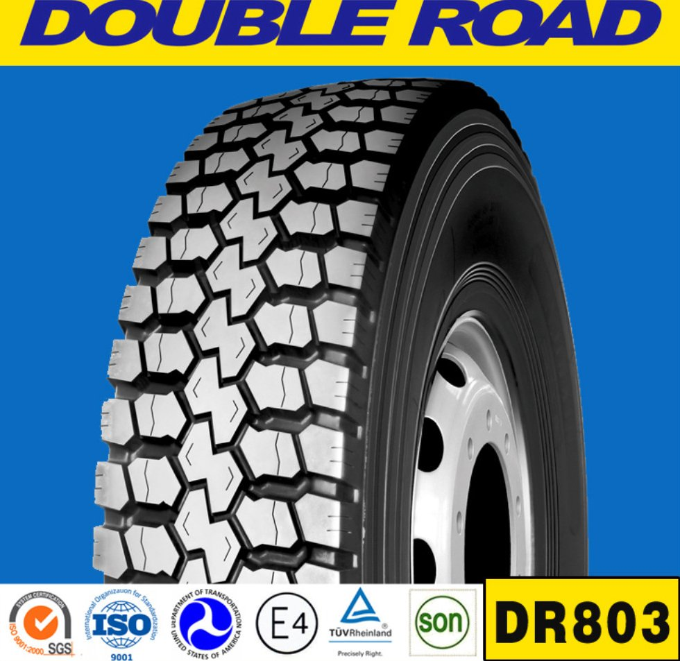 Not Used Wholesale Off Road Bias Truck Tyres 1100x20 New Truck Bus Tyre 10.00r20 With Best Quality