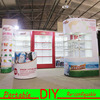 DIY! Trade Show Exhibition booth Stand Contractors