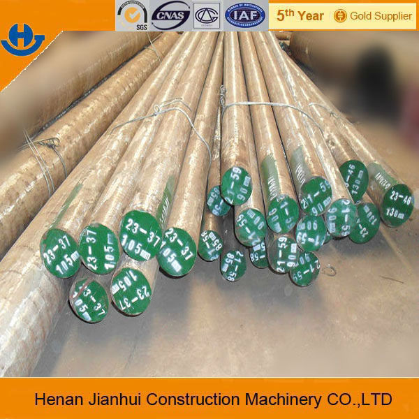 JH competitive price tool steel Aisi H13 from factory