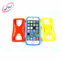 Large supply wholesale best selling soft pvc phone case