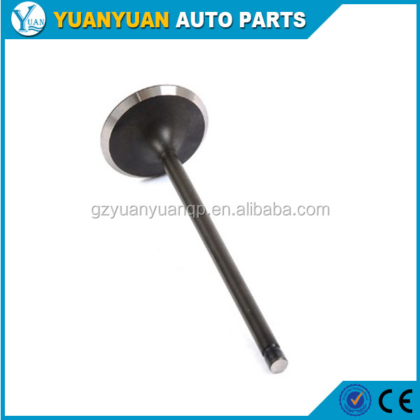 96352793 exhaust valve for CHEVROLET AVEO 2006-2007DAEWOO MATIZ 1998